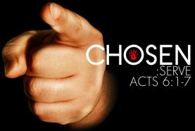 chosen-serve