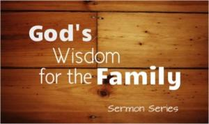 Gods Wisdom for the Family_0