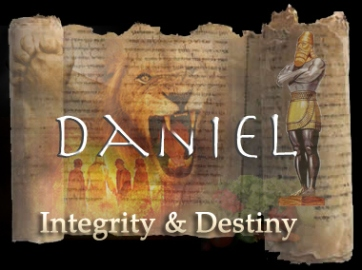 Daniel-Commentary